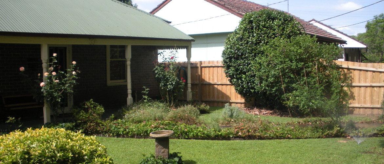 Garden Rejuvenation